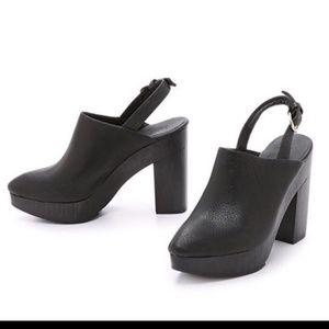 Rachel Comey Balboa leather slingback size 8.5